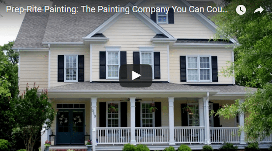 We Re The Painting Company You Can Rely On For Your Raleigh Nc Home Improvement Projects Prep