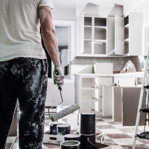 Interior House Painters in Raleigh, North Carolina