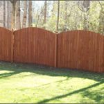 Fence Staining in Cary, NC